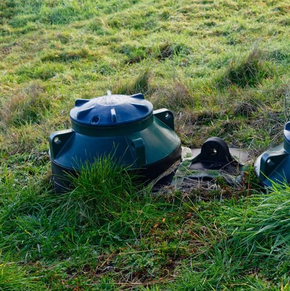 vidanges de fosses septiques ou toutes eaux