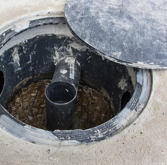 Tout type d'entretien de fosse septique